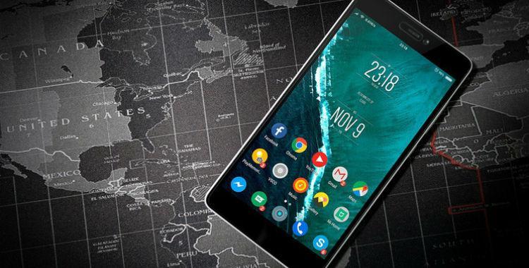 Existen varios modos de protegerse del rastreo de google maps | El Diario 24