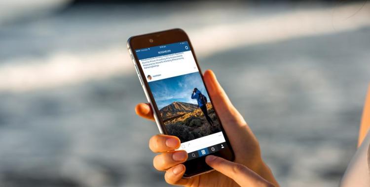 Ahora en Instagram podrás crear tus videos y fotos favoritas   El Diario 24