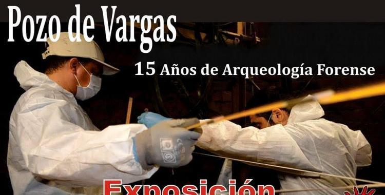 Invitan a una charla sobre los trabajos forenses en Pozo de Vargas   El Diario 24
