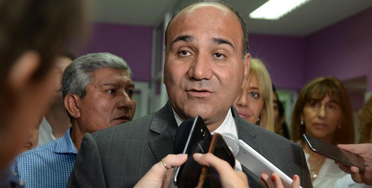 Manzur celebró que Tucumán es una de las provincias que crearon empleo privado   El Diario 24