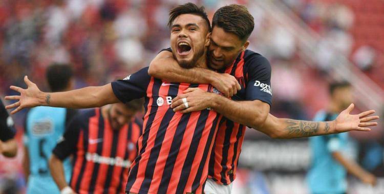 TV Pública transmite en vivo San Lorenzo vs Temperley por el Torneo de Primera División 2016/17 | El Diario 24