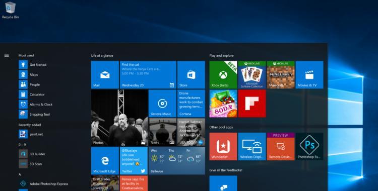 Hasta septiembre Microsoft brindará las nuevas actualizaciones de Windows 10   El Diario 24