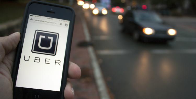 Uber busca llevar su servicio a las provincias con la ayuda de Facundo Garretón   El Diario 24