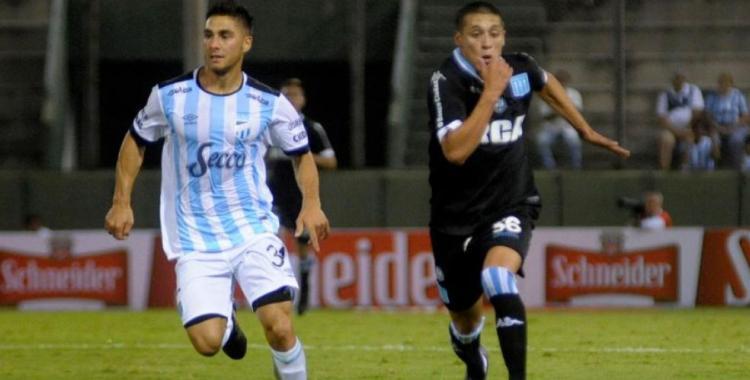 Telefé transmite en vivo Racing vs Atlético Tucumán por el Torneo de Primera División 2016/17   El Diario 24