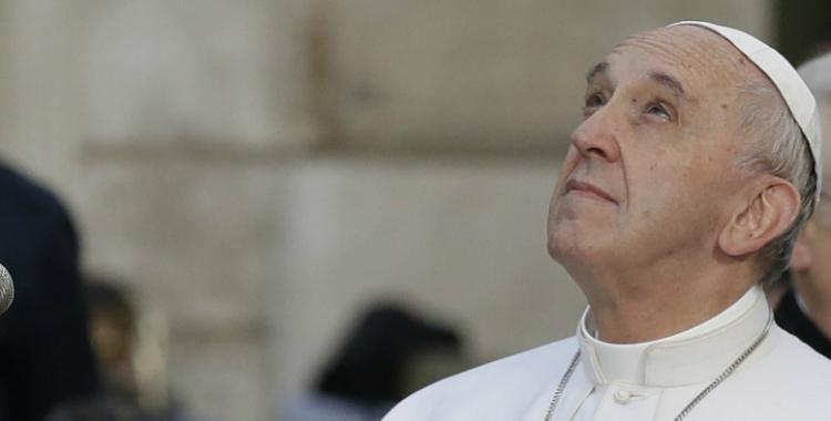 El Papa Francisco asegura que cerrar las puertas a los inmigrantes es un suicidio   El Diario 24