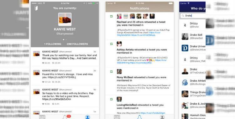 Antipersona, una aplicación gratis para ser una celebrirdad al instante | El Diario 24