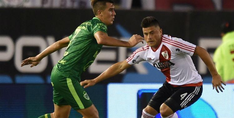 River y Sarmiento empataron en el Monumental | El Diario 24
