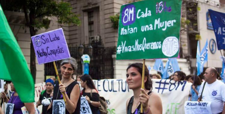 En menos de tres meses, ya se produjeron tres femicidios en Tucumán   El Diario 24