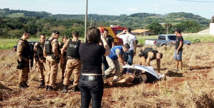 La Policía de Brasil mató a tres de los presuntos asaltantes de Ciudad del Este | El Diario 24