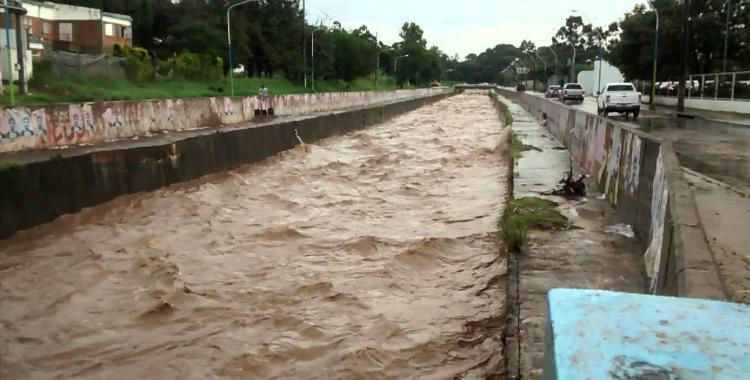 Desde la Capital piden obras para evitar colapsos de los canales Sur y Norte   El Diario 24