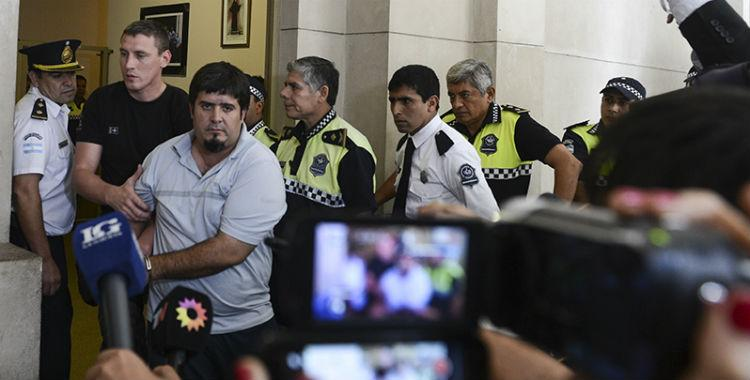 Los 10 condenados por la desaparición de Marita comienzan a cumplir con la sentencia | El Diario 24