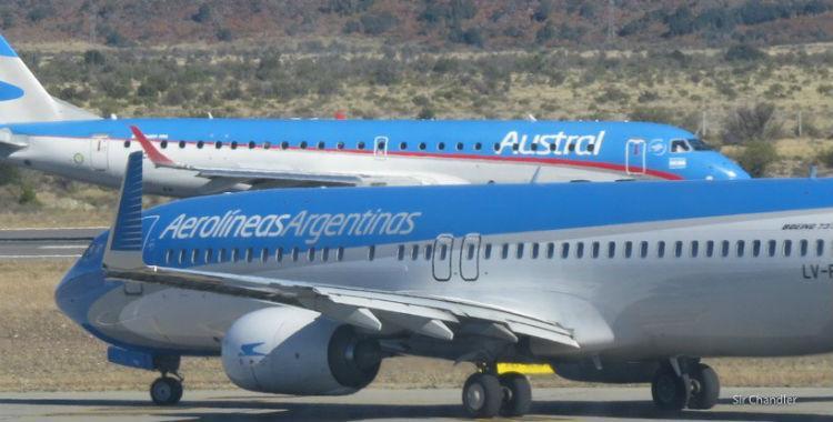 El presidente de Aerolíneas Argentinas dijo que es posible su privatización | El Diario 24