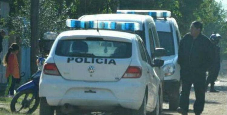 Fue secuestrada, golpeada y abusada por su novio   El Diario 24