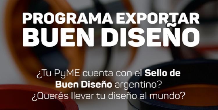 Invitan a Pymes a participar del programa Exportar Buen Diseño   El Diario 24