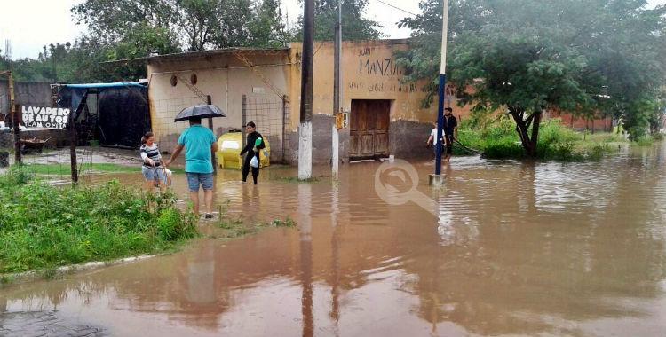 La provincia necesita $835 millones para reparar los daños en el sur   El Diario 24
