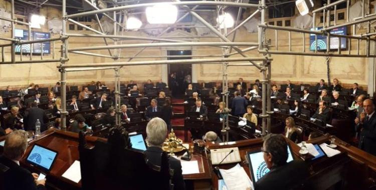 El Senado aprobó el proyecto que limita la libertad condicional para autores de delitos graves   El Diario 24