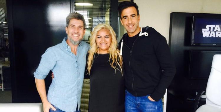 ¡Una Bomba en el Bailando! Gladys fue confirmada para la edición 2017 del certamen   El Diario 24