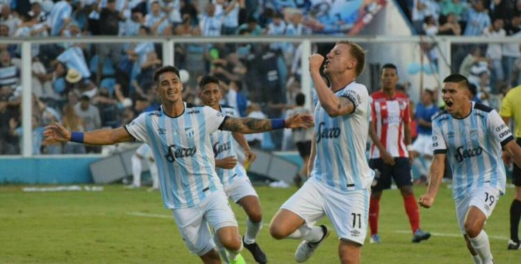 Si Atlético derrota a Peñarol se asegura, al menos, seguir jugando en la Copa Sudamericana | El Diario 24