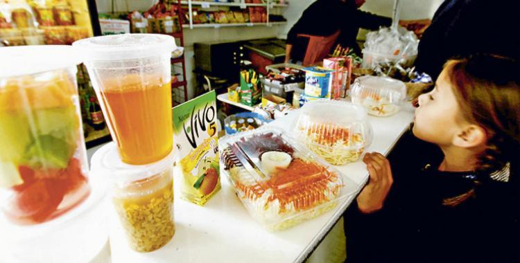 En un mes empezarán a funcionar los quioscos saludables en todas las escuelas tucumanas   El Diario 24