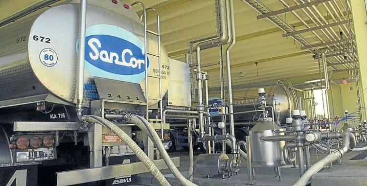 Cuatro mil empleados temen por sus puestos en Sancor | El Diario 24