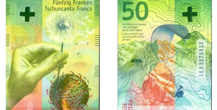 Eligen como el mejor billete del mundo a uno muy similar al de 500 pesos argentino   El Diario 24