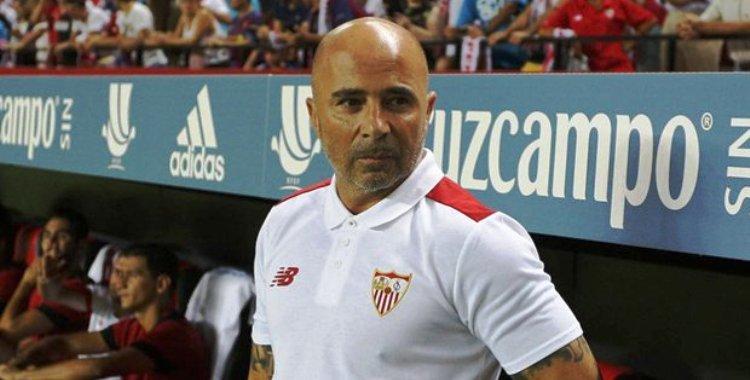 Tapia confirmó que Sampaoli es el técnico elegido para la Selección | El Diario 24
