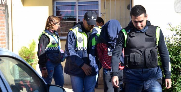 Capturan al sospechoso de matar al policía David Aragón   El Diario 24