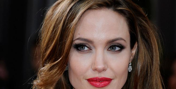 ¿Quién es el nuevo novio de Angelina Jolie?   El Diario 24