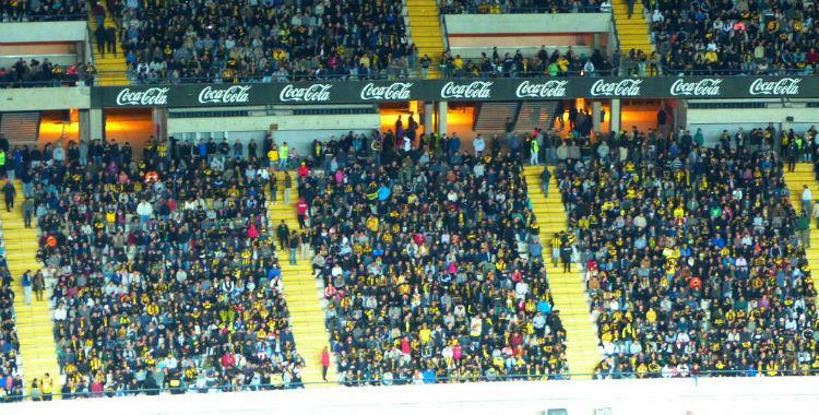 Dónde comprar y cuánto salen las entradas para los hinchas de Peñarol | El Diario 24