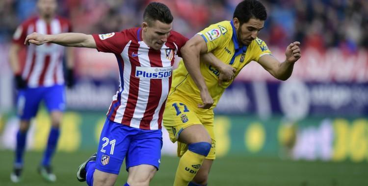 ESPN 2 transmite en vivo Las Palmas vs Atlético de Madrid por La Liga Santander 2016/17   El Diario 24