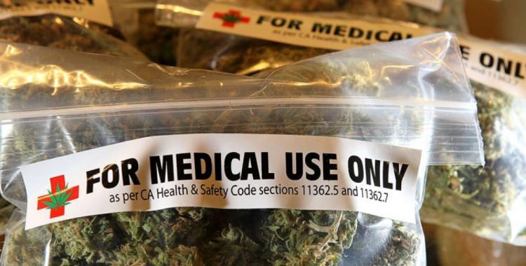 El uso de la marihuana medicinal ya es legal en México   El Diario 24