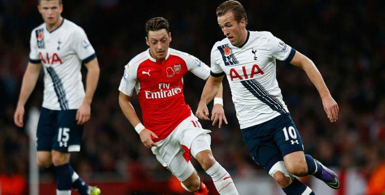 ESPN 2 transmite en vivo Tottenham vs Arsenal por la Premier League 2016/17 | El Diario 24