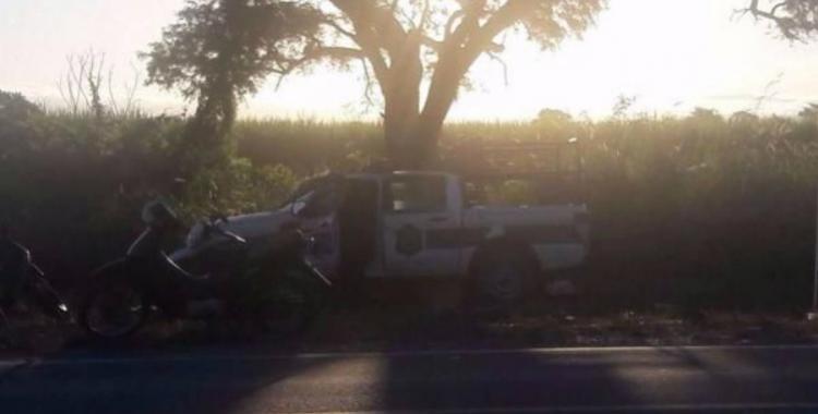 Hallaron el cuerpo de una mujer apuñalada a la vera de una ruta en Salta | El Diario 24