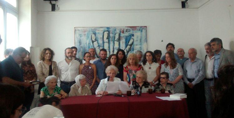 Madres y Abuelas rechazaron la reconciliación que propone la Iglesia   El Diario 24