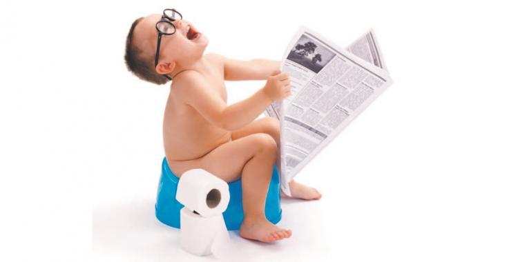 Una nueva práctica parental promueve no depender de los pañales desde el nacimiento del bebé | El Diario 24