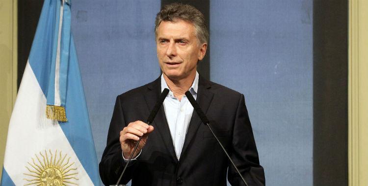 Macri promulgó la ley que impide la aplicación del 2x1 en condenas a represores | El Diario 24