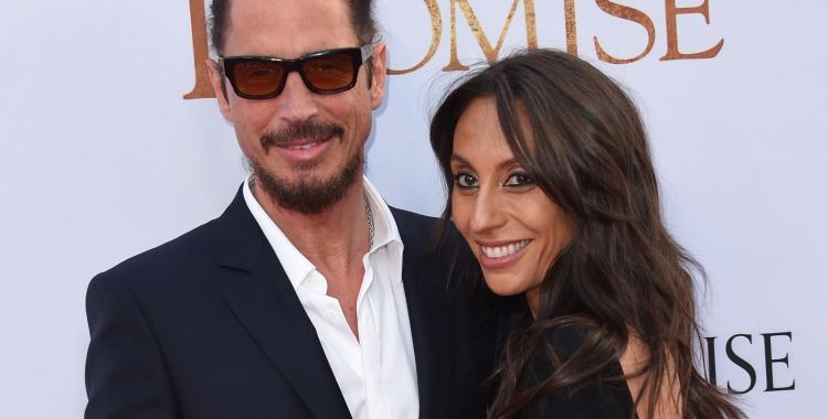Según la esposa de Chris Cornell, la muerte del cantante fue accidental   El Diario 24