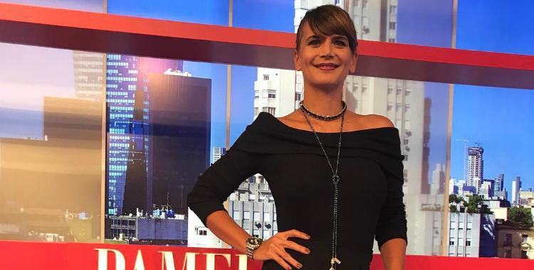 Amalia Granata confirmó que será candidata a diputada nacional y le llovieron las críticas | El Diario 24