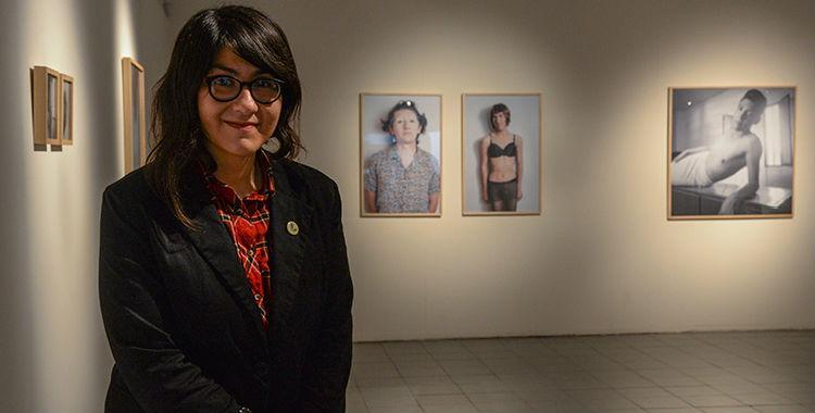Inauguraron la exposición Cuerpas sobre de identidad de género | El Diario 24