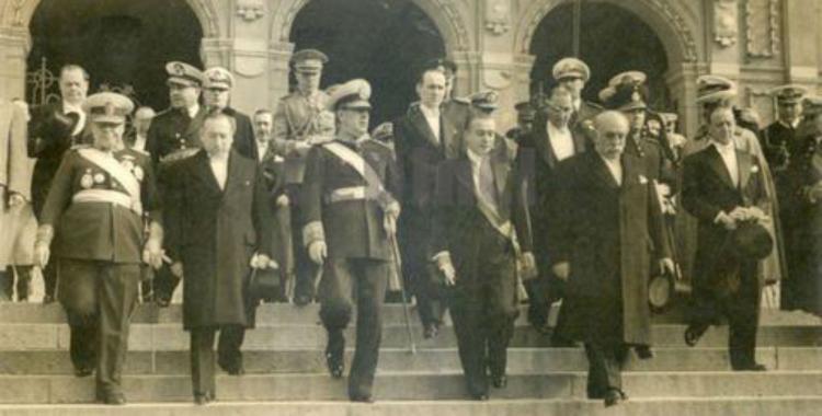 El 9 de julio también se cumplieron 70 años de independencia económica   El Diario 24