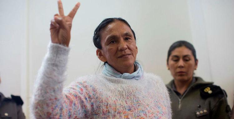 A Gerardo Morales le da mucha bronca que Milagro Sala tenga prisión domiciliaria   El Diario 24