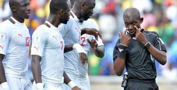 Por primera vez en la historia la FIFA ordenó que se vuelva a jugar un partido de Eliminatorias | El Diario 24