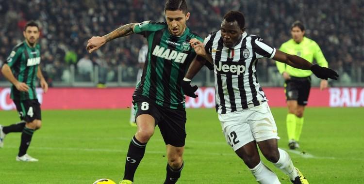Fox Sports 2 Transmite En Vivo Sassuolo Vs Juventus Por La