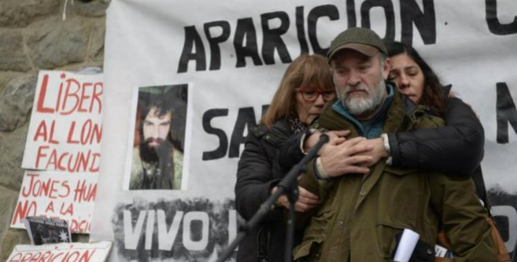 No hay forma de que se haya ahogado, señala el hermano de Santiago | El Diario 24