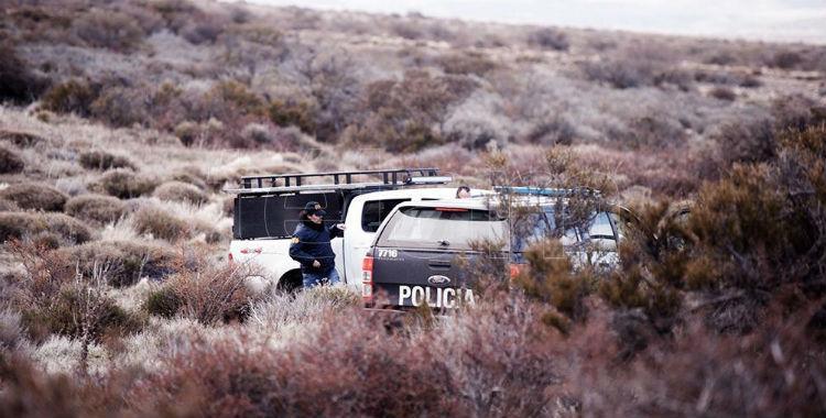 Allanan el territorio sagrado mapuche con 300 efectivos y 30 perros | El Diario 24
