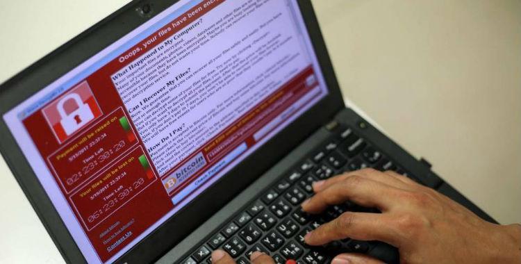 Más de 50.000 computadoras fueron afectadas por un ataque cibernético   El Diario 24
