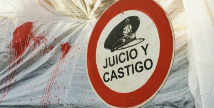 Obediencia debida: como en Tucumán, un tribunal de Chubut absolvió a cuatro genocidas | El Diario 24