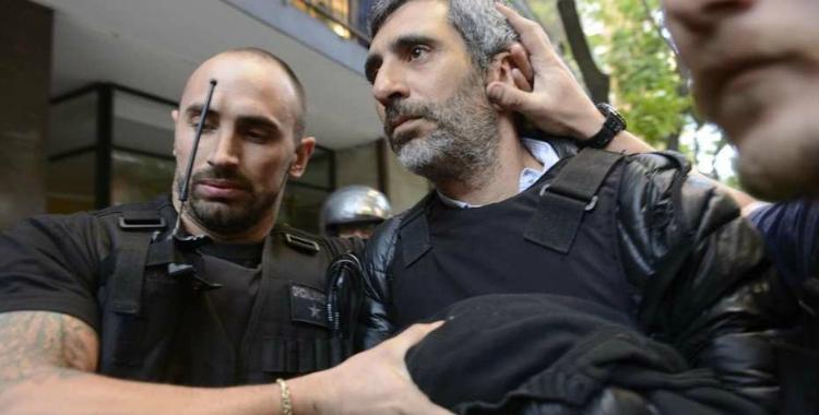 Detuvieron a Roberto Baratta, relacionado a la causa por el gas licuado que afecta a De Vido | El Diario 24
