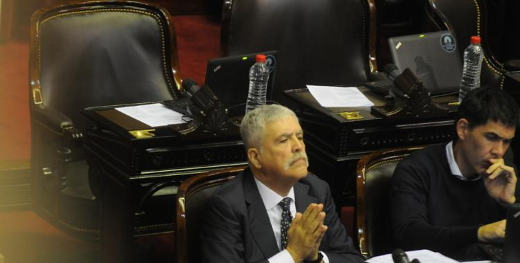 Tucumán suma seis votos al desafuero de De Vido en la Cámara de Diputados | El Diario 24