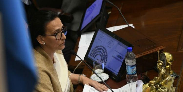 Michetti dejó el micrófono prendido y habló de más   El Diario 24